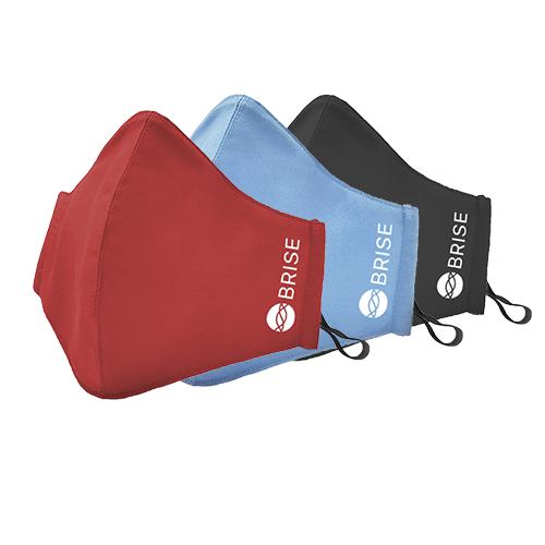 BRISE 抗 PM 2.5 織布防護口罩 (可重複水洗 200 次) - xpure main