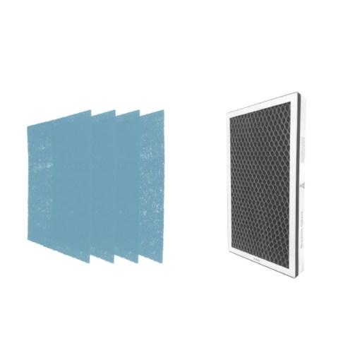 BRISE C360 濾網1年份套組 Breathe Carbon+Odors - bio odors