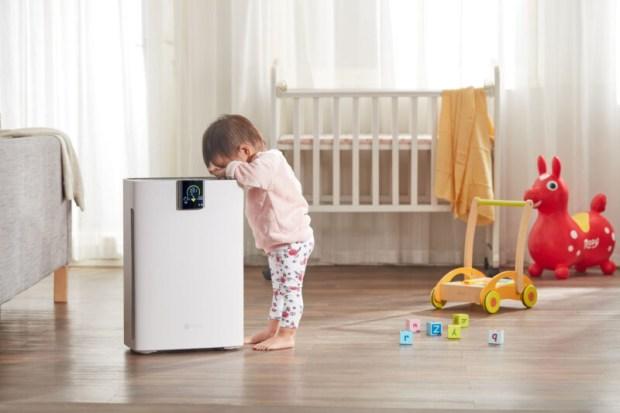 空氣清淨機如何減少空氣中病毒? 病毒淨化技術比較 1910302413-修-l-800x533