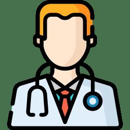 感謝有您! 防疫一線工作人員回饋方案 (醫護/教育) - doctor