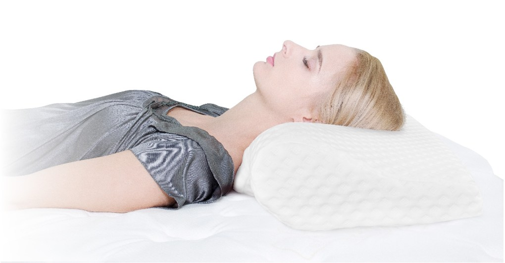 bgreen 全方位防蹣釋壓枕 (放鬆、止鼾超好用) - P2 W1180 02