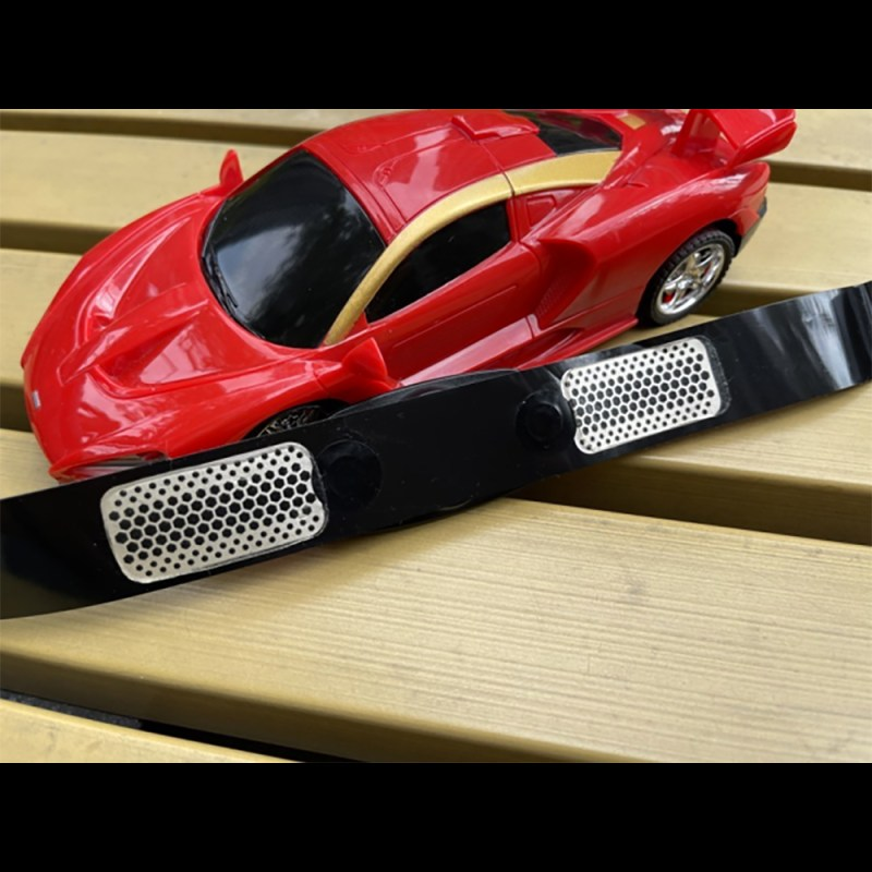 智能腦控車 腦波儀用的導電矽膠感測帶 - brainwave car