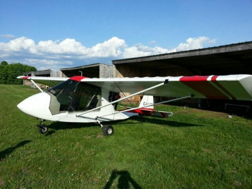 2008 Quad City Challenger II | Buy Aircrafts