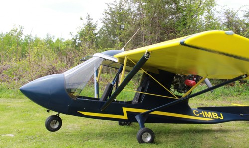 2011 Quad City Challenger II | Buy Aircrafts