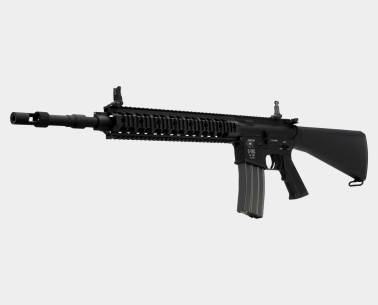 C-TAC Mk12 SPR By VFC