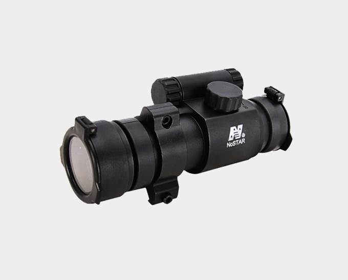 1×30 Red Dot Sight
