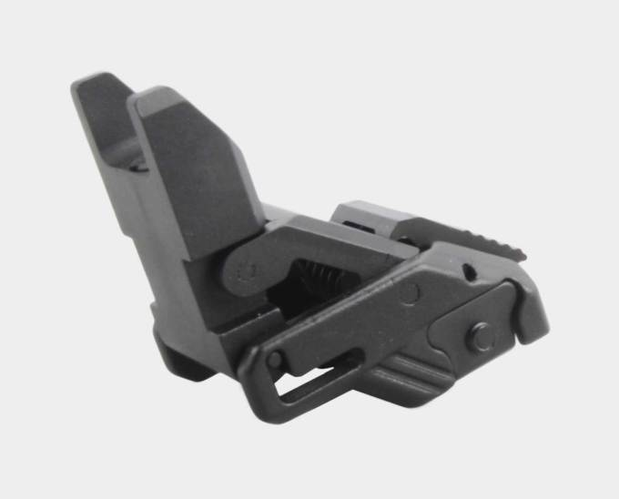 Flip Up Iron Sight - Front Sight