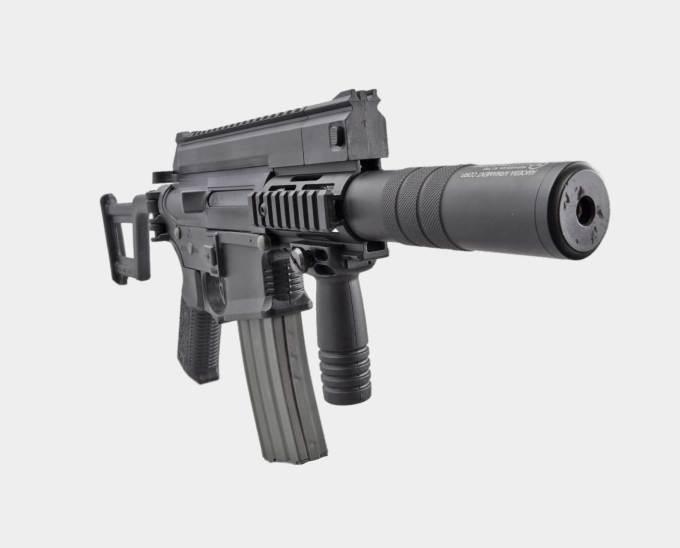 M4 CCR