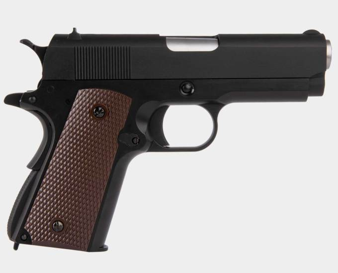 WE Small 1911 A Type