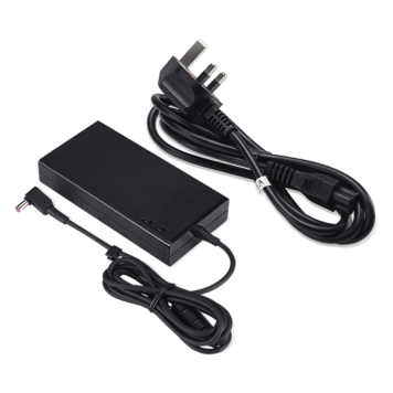 Acer Notebook Adapter 135W-19V - UK power cord