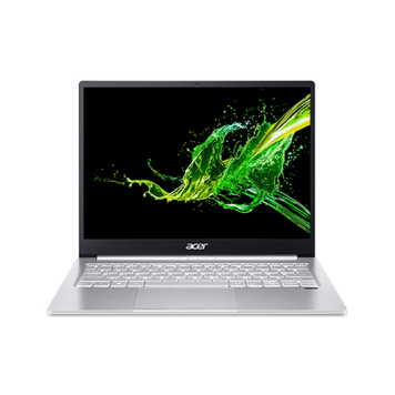 Acer Swift 3 Pro Ultra-thin Laptop | SF313-52 | Silver