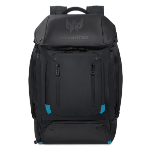 Predator Gaming Utility Backpack | Black