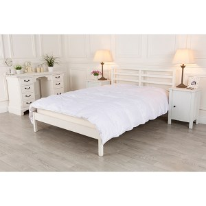 13.5 SKS Goose Feather and Down Duvet