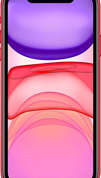 Apple iPhone 11 (64GB (PRODUCT) RED) at £29.00 on Unlimited Lite (24 Month(s) contract) with UNLIMITED mins; UNLIMITED texts; UNLIMITEDMB of 5G data. £58.00 a month.