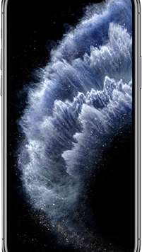 Apple iPhone 11 Pro (256GB Space Grey Used Grade A) at £129.00 on Red with Entertainment (24 Month(s) contract) with UNLIMITED mins; UNLIMITED texts; 6000MB of 5G data. £73.00 a month.