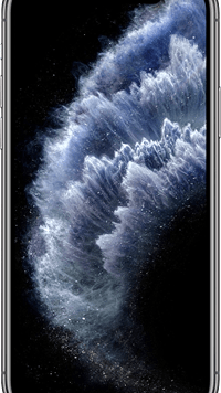 Apple iPhone 11 Pro Max (256GB Space Grey Used Grade A) at £129.00 on Red (24 Month(s) contract) with UNLIMITED mins; UNLIMITED texts; 6000MB of 5G data. £70.00 a month.