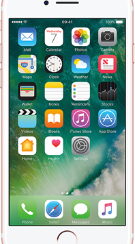 Apple iPhone 7 (32GB Rose Gold) at £9.00 on Unlimited Lite (24 Month(s) contract) with UNLIMITED mins; UNLIMITED texts; UNLIMITEDMB of 5G data. £38.00 a month. Extras: Vodafone: Data Capping.
