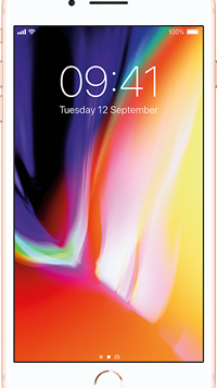 Apple iPhone 8 Plus (64GB Gold Used Grade A) at £9.00 on Unlimited Max (24 Month(s) contract) with UNLIMITED mins; UNLIMITED texts; UNLIMITEDMB of 5G data. £59.00 a month.