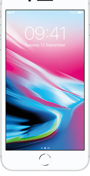 Apple iPhone 8 Plus (64GB Space Grey Used Grade A) at £9.00 on Unlimited Max with Entertainment (24 Month(s) contract) with UNLIMITED mins; UNLIMITED texts; UNLIMITEDMB of 5G data. £66.00 a month.