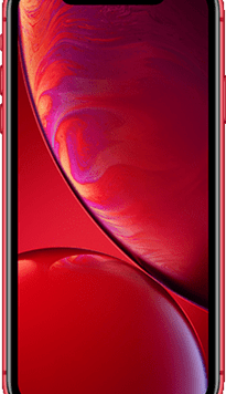 Apple iPhone XR (64GB (PRODUCT) RED Used Grade A) at £49.00 on Red (24 Month(s) contract) with UNLIMITED mins; UNLIMITED texts; 6000MB of 5G data. £42.00 a month.