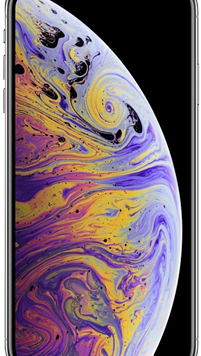 Apple iPhone XS (64GB Silver Used Grade A) at £29.00 on Unlimited Max (24 Month(s) contract) with UNLIMITED mins; UNLIMITED texts; UNLIMITEDMB of 5G data. £75.00 a month.