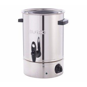 Burco 10L Electric Water Boiler - Stainless Steel