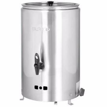 Burco 20L Manual Fill Gas Water Boiler - Deluxe