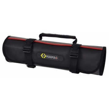 C.K Magma Chisel Roll Carving Tools Storage Bag With Durable Strap