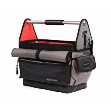 C.K Magma Tradesman & Technician Heavy Duty Tool Storage Open Tote Bag Case