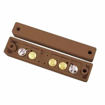CQR Grade 1 5 Terminal Brown Surface Door Window Alarm Contact