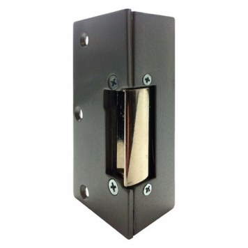 ESP Electromagnetic Surface Door Strike Lock Security