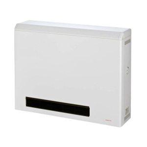 Elnur 4Kw 24 Brick Dynamic Fan Assisted Storage Heater - With Bricks