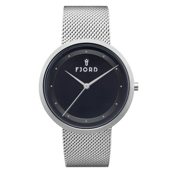 Fjord Gent's Laurens Watch with Milanese Bracelet