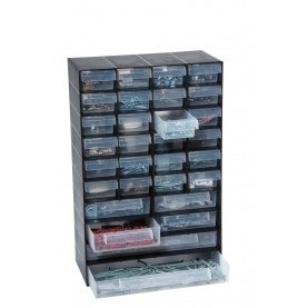 Garland Multi Drawer Cabinet - 30 Drawer