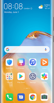 Huawei P30 Pro 2020 (256GB Silver) at £29.00 on Unlimited Lite (24 Month(s) contract) with UNLIMITED mins; UNLIMITED texts; UNLIMITEDMB of 5G data. £54.00 a month.