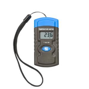 KnightsBridge Digital Mini Temperature Meter With Strap