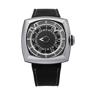 Lytt Labs Gent's Inception V1.1 Steel Watch