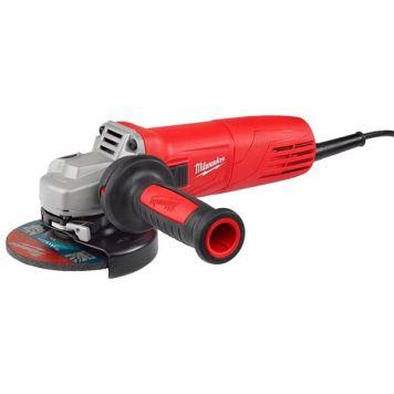 Milwaukee Power Tools AGV10-115EK Angle Grinder 115mm 1000W 240V