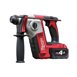 Milwaukee Power Tools M18 BH-0 SDS 2 Mode Hammer 18V Bare Unit