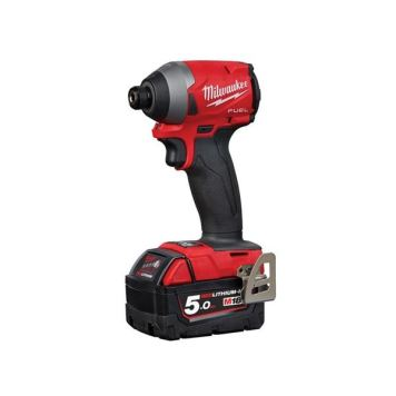 Milwaukee Power Tools M18 FID2-0X FUEL™ 1/4in Hex Impact Driver 18V Bare Unit