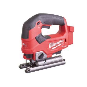Milwaukee Power Tools M18 FJS-502X FUEL™ Top Handle Jigsaw 18V 2 x 5.0Ah Li-ion