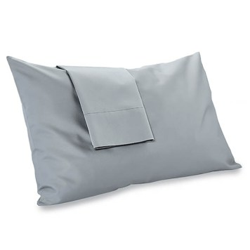 MyPillow Giza Dreams Pillow Case - Twin Pack with 60-Day Money-Back Guarantee