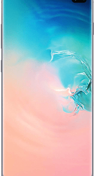 Samsung Galaxy S10 5G (128GB Silver Used Grade A) at £29.00 on Unlimited Lite (24 Month(s) contract) with UNLIMITED mins; UNLIMITED texts; UNLIMITEDMB of 5G data. £66.00 a month.