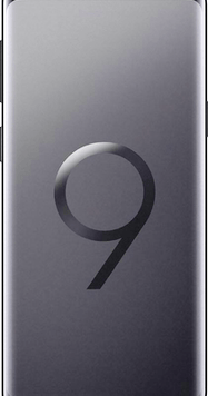 Samsung Galaxy S9 (128GB Black Used Grade A) at £29.00 on Unlimited Max (24 Month(s) contract) with UNLIMITED mins; UNLIMITED texts; UNLIMITEDMB of 5G data. £59.00 a month.