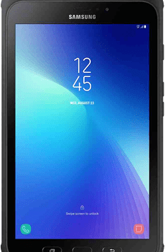 Samsung Galaxy Tab Active 2 (16GB Black) at £20.00 on Data SIM (24 Month(s) contract) with 2000MB of 4G data. £32.00 a month. Extras: Vodafone: Data Capping.
