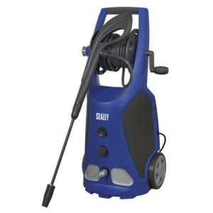 Sealey 140 Bar Professional Pressure Washer with TSS & Rotablast