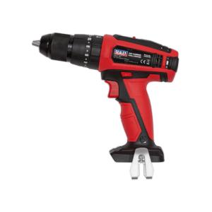 Sealey 20V 13mm Hammer Drill/Driver - Body Only