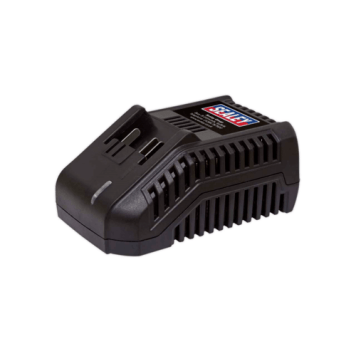 Sealey 20V Battery Charger for CP20V Series