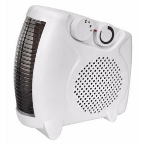 Sealey 2kW Fan Heater With 2 Heat Settings & Thermostat