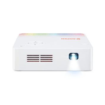 AOPEN Projector | PV10 | White